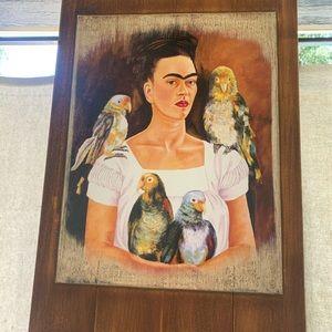 Frida home decor